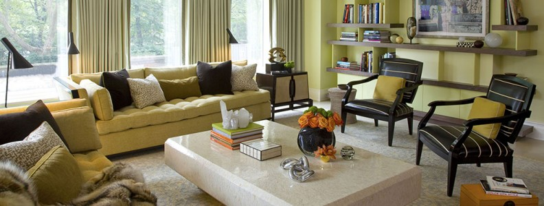Interior Design Fee Structure And Client Expectations