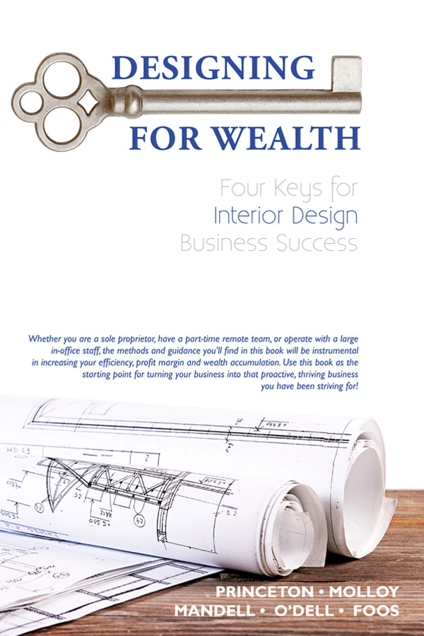 Designing for Wealth by Lloyd Princeton
