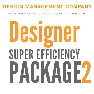 Designer Super Efficiency Package 2