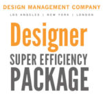 Designer Super Efficiency Package