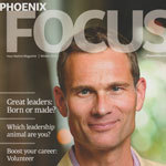 Phoenix-Focus